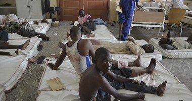 مقتل 18 مدنياً فى انفجار مسجد شمال شرقى نيجيريا