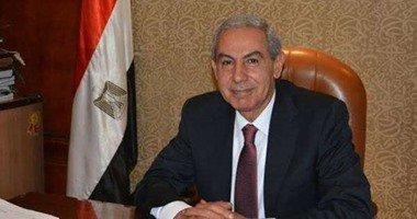 وزير التجارة: قبول الإيداعات الأجنبية من ليبيا وسوريا وفلسطين