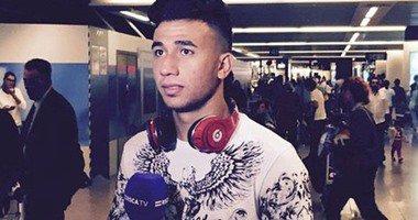 """سلطات مطار القاهرة تمنع """"تريزيجيه""""من السفر لبلجيكا بسبب التجنيد"""