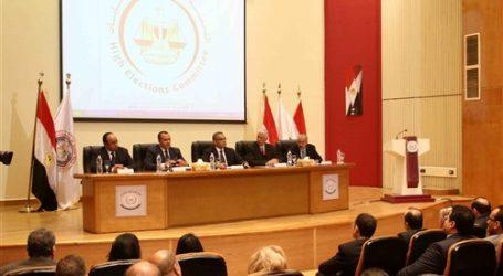العليا للانتخابات : إعلان نتائج تصويت المصريين بالخارج مساء اليوم