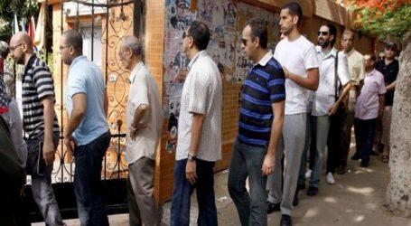 عمليات وزارة العدل تبدأ متابعة القضاة المشاركين فى جولة إعادة الانتخابات