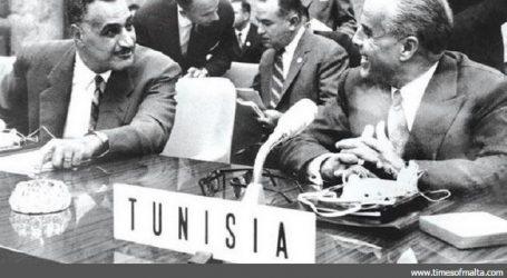 """قمة مصرية تونسية تجهز لعلاقات استراتيجية بين """"وريث عبد الناصر"""" و""""خليفة بورقيبه"""""""