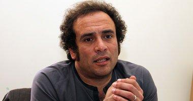 """استقالة عمرو حمزاوى وقياديين من """"مصر الحرية"""" وتشكيل لجنة لتسيير أعمال الحزب"""