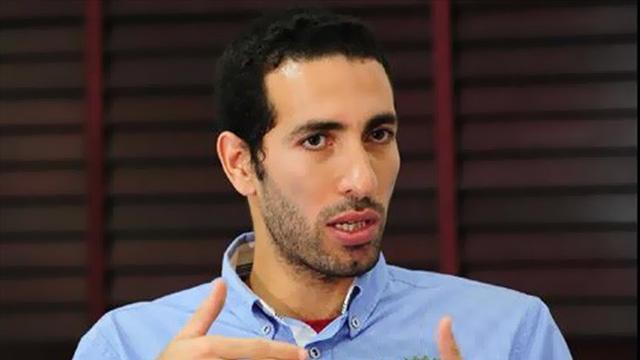 """جماهير الأهلى تدشن """"هاشتاج"""" للرد على """"ميدو"""" بعد تصريحاته عن أبو تريكة"""