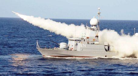 الفرقاطة الهندية «INS» تصل سفاجا للمشاركة في مناورات مع البحرية المصرية