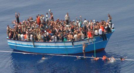 عودة 42 مصريا من ضحايا الهجرة غير الشرعية مرحلين من إيطاليا