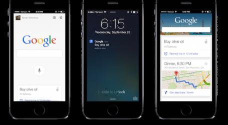 جوجل تبدأ بربط نتائج البحث على أجهزة آيفون بالتطبيقات مُباشرةً