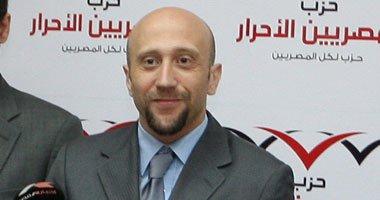 """مصادر: أكثر من 45 مرشحاً لـ""""المصريين الأحرار"""" يخوضون جولة الإعادة"""