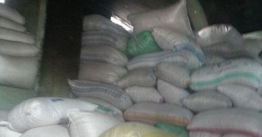 4.1 مليون طن أرز أبيض مهدد بالتلف بسبب عدم إعلان الحكومة سعر التوريد