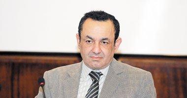 عمرو الشوبكى يتفوق على أحمد مرتضى باللجنة 147 بجمال عبد الناصر فى الدقى