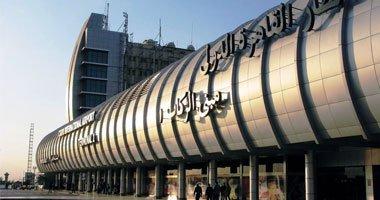 تأخر طائرة مصر للطيران إلى الخرطوم ٣ ساعات لسوء الأحوال الجوية