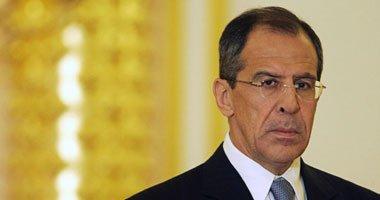 الخارجية الروسية: لا حل سياسى فى سوريا دون إيران ومصر والإمارات