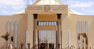 طلاب جامعة مصر ينظمون وقفة احتجاجية للمطالبة بإنشاء كوبرى مشاة.. غدا
