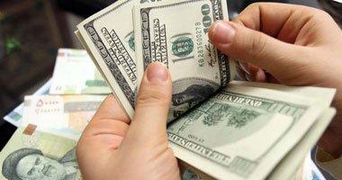 البنك المركزى يثبت سعر صرف الجنيه لـ803 قروش للدولار فى عطاء البنوك