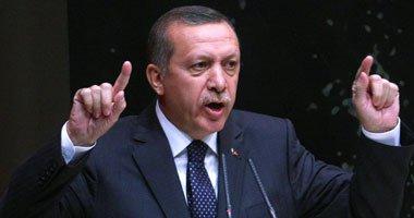 أردوغان: انتحاريون جاءوا من سوريا لتنفيذ عمليات انتحارية فى تركيا