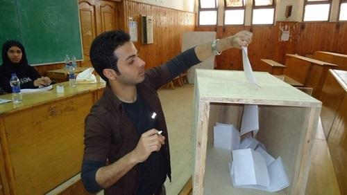 صوت طلاب مصر» تفوز برئاسة اتحاد 14 كلية بـ6 جامعات