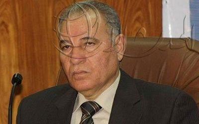 مظهر شاهين يطالب بتعيين أحمد الزند رئيسًا للبرلمان