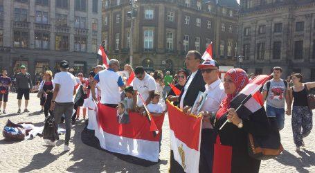 الجالية المصرية بالسعودية تدشن حملة المليون زائر إلى شرم الشيخ