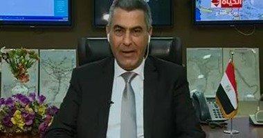وزير النقل: تحصيل رسوم المخالفات على بوابات الطرق السريعة إلكترونياً