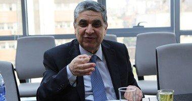 وزير الكهرباء:6882 ميجا وات تم ربطها بالشبكة بتكلفة 38 مليار جنيه