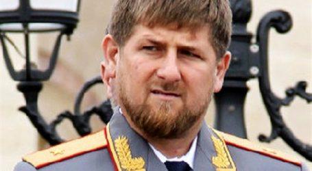 الرئيس الشيشاني: اسقاط تركيا للطائرة الروسية كان بإيعاز من واشنطن والغرب