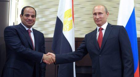 روسيا: 2.163 مليار دولار حجم التبادل التجارى مع مصر خلال 4 أشهر