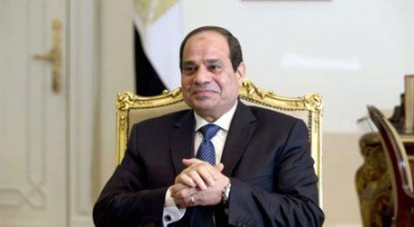 """وزير الدفاع الفرنسى لـ""""السيسى"""": مصر من أهم شركائنا فى منطقة الشرق الأوسط"""