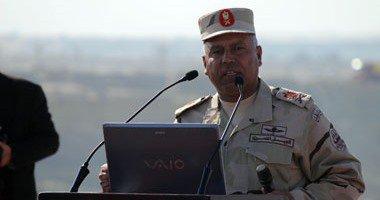 الوزير: السيسي صدّق على إعادة تشغيل كوبري السلام المتوقف منذ ثورة 25 يناير