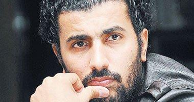محمد سامى: نجومية محمد رمضان تجعلنى لا أنزعج من الشائعات