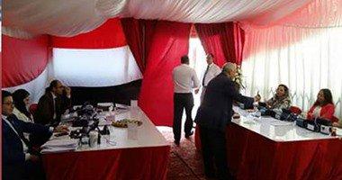 سفارة مصر بالسعودية: إقبال كبير على التصويت بالساعة الأولى لبدء الاقتراع