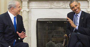 نتانياهو من أمريكا: نحن مع حل الدولتين على أن تكون فلسطين منزوعة السلاح