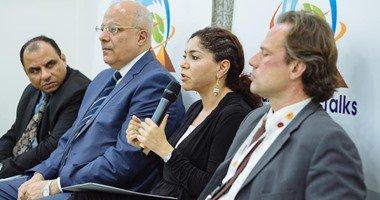 سفير المانيا بالقاهرة: ندعم مشاريع الرى المصرية بـ 491 مليون يورو
