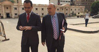"""برلمانى عن قائمة """"فى حب مصر"""" من مجلس النواب: أؤيد تعديل الدستور"""