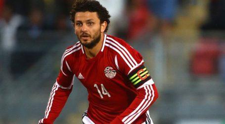 كوبر: شارة الكابتن لـ«حسام غالي» بناء على اختيار لاعبي المنتخب