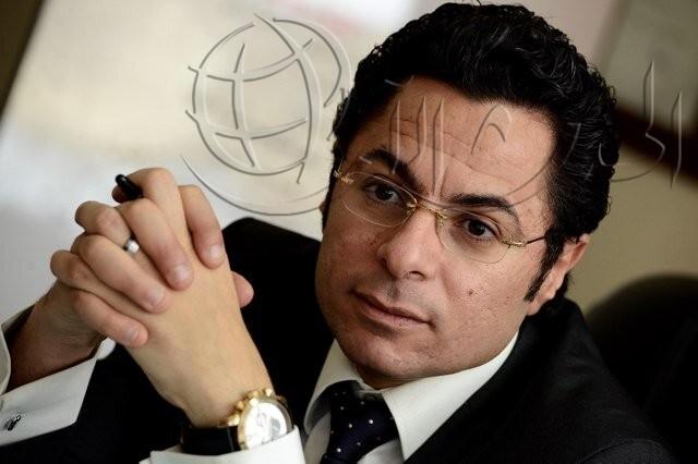 المحامي خالد أبو بكر: لو لم يتخذ البرلمان موقفا ضد عكاشة فالعقاب سيكون من الشعب