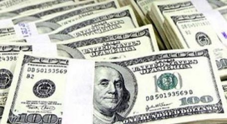 الدولار يسجل 783 قرشا.. واليورو بـ 8.56 جنيهات