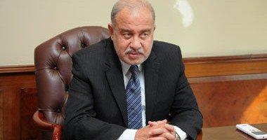 شريف إسماعيل رئيسا لوكالة الفضاء المصرية