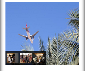 موقع ( ياهو نيوز ) الأمريكي : روسيا ترى احتمال وجود صلة بين الإرهاب وتحطم الطائرة الروسية في مصر