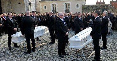 فرنسا تحيى اليوم ذكرى ضحايا هجمات باريس بمراسم ضخمة وخطاب لهولاند