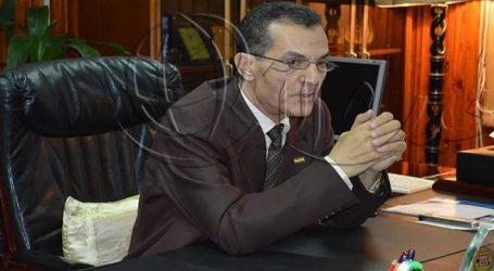 رئيس جامعة الأزهر عن تعيين زوجته مستشارًا له: هى العميدة التي تصدت لطالبات الإخوان