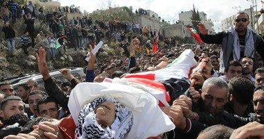 الصحة الفلسطينية: ارتفاع حصيلة شهداء الانتفاضة إلى 150 شهيدا