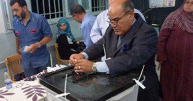 17 ألف قاضٍ يتسلمون اليوم المظاريف الخاصة باللجان الانتخابية ومواقع السكن