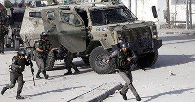الصحة الفلسطينية:الاحتلال الإسرائيلى يعتقل المصابين والمرضى من المستشفيات