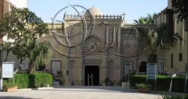 """""""قطاع المشروعات"""": وصول الدفعة الأخيرة من فتارين متحف الفن الإسلامى"""