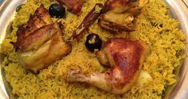 """مجبوس الدجاج.. أكلة على الطريقة الإماراتية """"أحلى من الكبسة"""""""