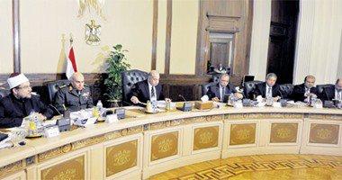 الحكومة تستعرض نتائج لجنة استعدادات زيارة الرئيس الصينى لمصر مطلع العام