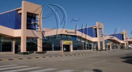 مطار مرسى علم الدولى يستقبل اليوم 26 رحلة طيران لسائحين أوروبيين