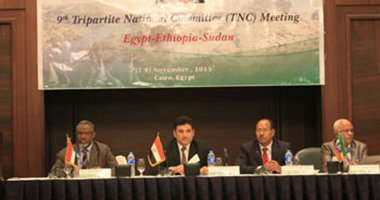 الخارجية السودانية: تأجيل الاجتماع الثلاثى حول سد النهضة بطلب من القاهرة
