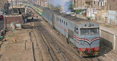 وزير النقل يأمر بإعداد نشرة يومية عن تأخيرات وأعطال القطارات