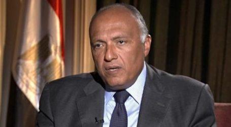 الخارجية: نؤمن السفارات الأجنبية بالقاهرة بدرجة تفوق ما يتم توفيره لنا بالخارج